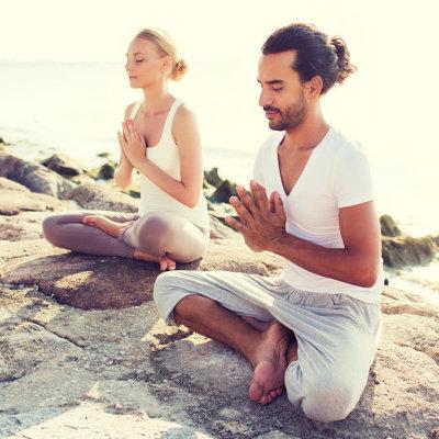 Abbigliamento meditazione