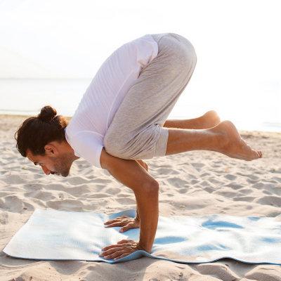 Abbigliamento Yoga Altri