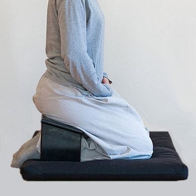 Banco di meditazione
