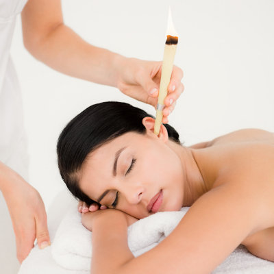 Ear candles