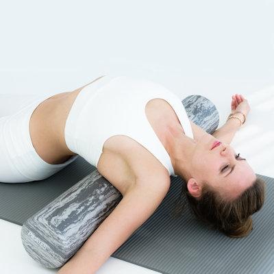 Fitness e Pilates stuoie