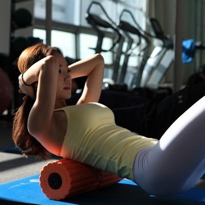 Fitness & Pilates rotolo
