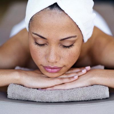 Massaggio prodotti