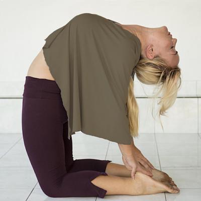 Sciarpe Yoga