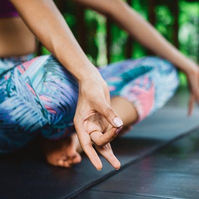 Tappetini yoga Naturali