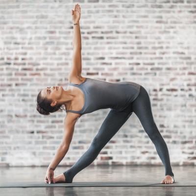 Tutti i tappetini per lo yoga