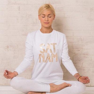 Yoga Camicie Race